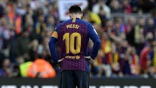 El dato que preocupa al Barcelona