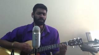 Tere Bin (Atif Aslam - Bas Ek Pal) Guitar Cover