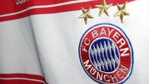 Die Geschichte des FC Bayern München Doku 2016 HD i