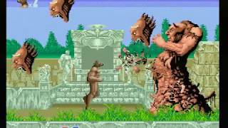 Sega Smash Pack Volume 1: Altered Beast - Sega Dreamcast - VGDB