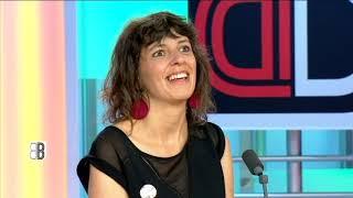 Angelina Beauvir  : « Le jazz n'est pas élitiste. Il ne faut pas avoir peur ! »
