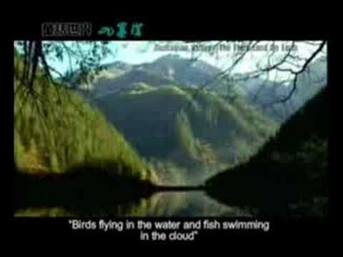 Tibet its beautiful fairy land