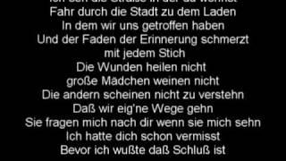 Thomas D. feat Nina Hagen - Solo