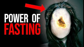 The Power Of Fasting - Even Believers Who Are Saved Will Be Surprised