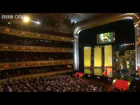 Heath Ledger wins Best Supporting Actor BAFTA - The British Academy Film Awards 2009 - BBC One