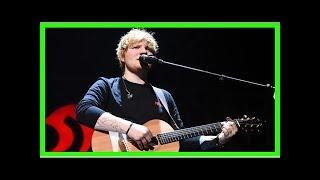 Kemenangan Ed Sheeran di Grammy Awards 2018 Dicibir, Ada Apa?