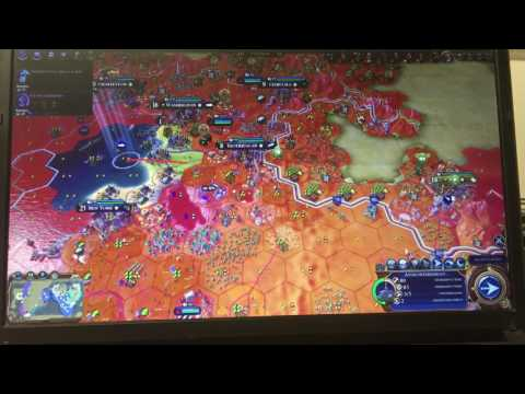 Civilization IV/6 Thermonuclear weapon