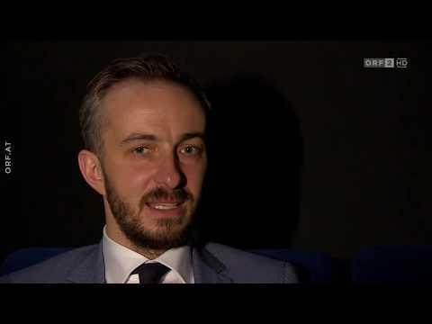 Jan Böhmermann kritisiert Bundeskanzler Kurz (ÖVP), HC Strache (FPÖ) [ORF distanziert sich sofort]