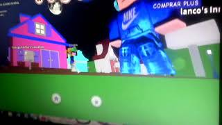 Playing roblox #parte1