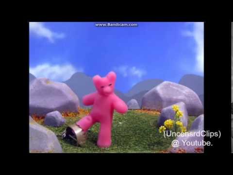 Delicious Gummy Bears (Uncensored)-Robot Chicken.