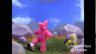 Delicious Gummy Bears (Uncensored)-Robot Chicken.