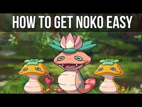 How to Get Noko Easy in Yo-Kai Watch!