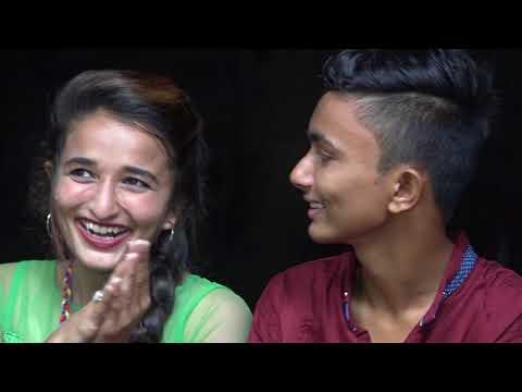 Kaik kehvu che   Gujarati Love Song   by Keyur Vankar and Ashmita Patel