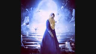Bidadari Malam – Murshid Nazri