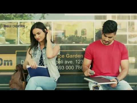 😍New Romantic Whatsapp Status 💘💘Video 💓💓Muskurana Bhi Tujhi Se Sikha Hai New WhatsApp Status