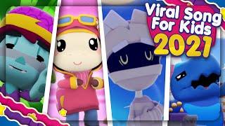 Viral Songs For Kids 2021   Nursery Rhymes   Didi & Friends