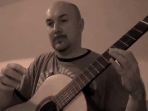 In the Mirror  Yanni  guitar