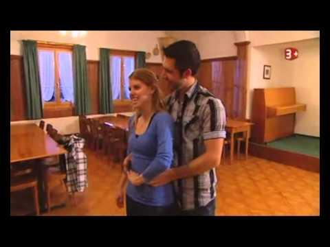 Bauer ledig sucht mit Walter Charles Müller als Tanzlehrer.wmv