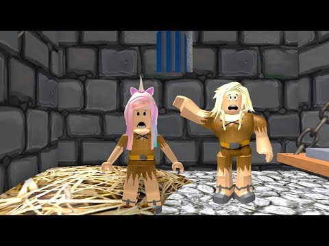 ROBLOX Escape The Dungeon Obby