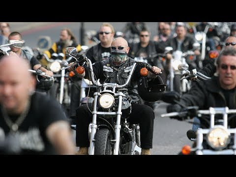 BREAKING: California DOJ Announces the Indictment of 11 Hells Angels members for Racketeering