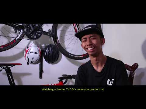 Can't Stop, Won't Stop - A Fixed Gear Documentary
