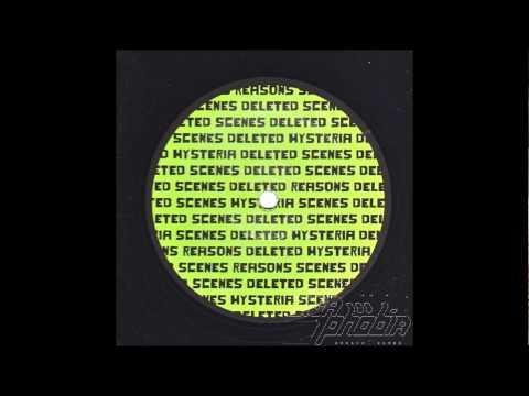 Deleted Scenes - Hysteria