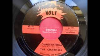 charmels - loving material