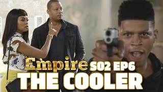 Empire Season 2 Episode 6 Recap: The Cooler