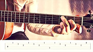 How To Play Holiday By Scorpions  Intro  | Tab