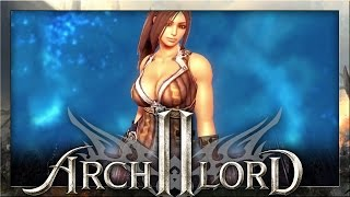 Archlord 2 #001 - Neues MMORPG mit PvP-Fokus • Archlord 2 Gameplay German