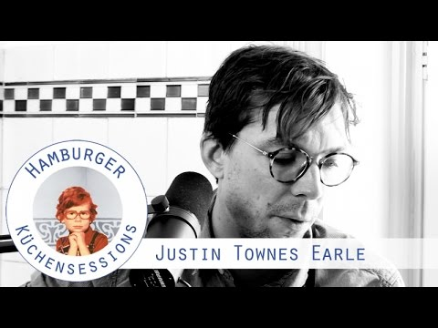 "Justin Townes Earle ""Graceland"" (Paul Simon) live @ Hamburger Küchensessions"