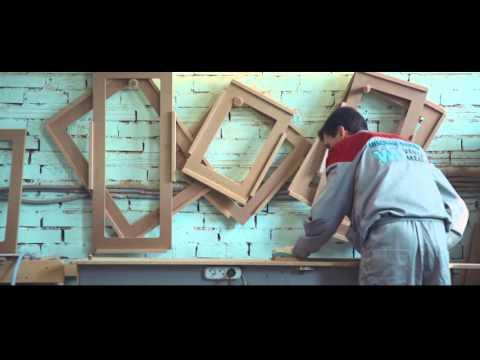 Вента-Мебель, Мебельная фабрика СПб