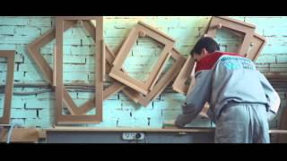 Вента-Мебель, Мебельная фабрика СПб(Вента-Мебель мебельная фабрика Санкт-Петербурга! Собственное мебельное производство корпусной мебели..., 2016-03-18T15:16:51.000Z)