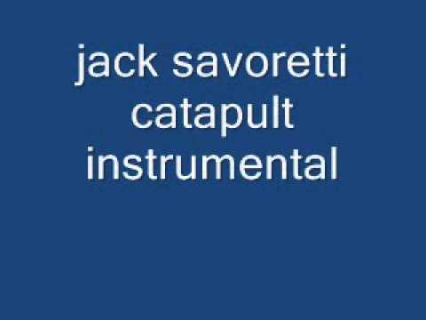 catapult jack savoretti instrumental (best on youtube) original