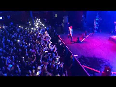 Okay    Lil Pump (Live)