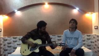 Kitne Dafe Dil Ne Kaha - Yun Hi - Mohit Chauhan - Tanu Weds Manu - Guitar Cover - Palash & Praful