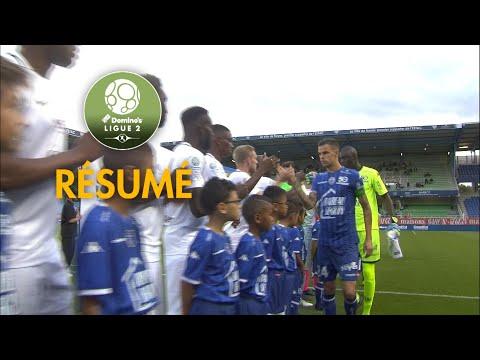 ESTAC Troyes -