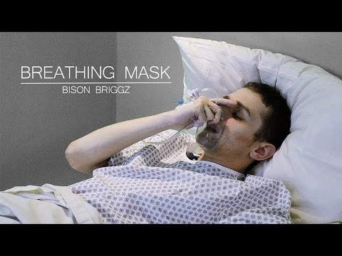 Bison Briggz - Breathing Mask | Official Music Video