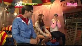 Vietsub SNSD Running Man 39 Sunny, YoonA 360kpop   5