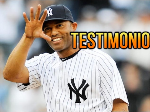 Mariano Rivera | Testimonio - YouTube