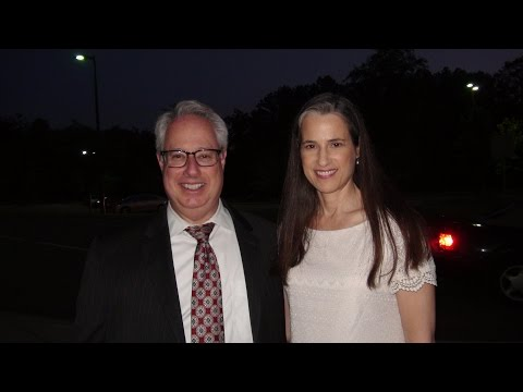Attorney General Sam Olens and Citizen Journalist Nydia Tisdale on Georgia Sunshine Law 05/04/15