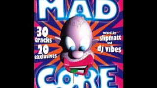 Mad Core - Slipmatt Mix (CD 1) (1998)