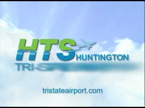Huntington Tri-State Airport