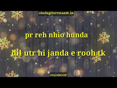 Whatsapp Video Status - love romantic sad punjabi hindi less