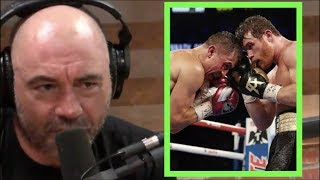 Joe Rogan - Boxing vs. MMA