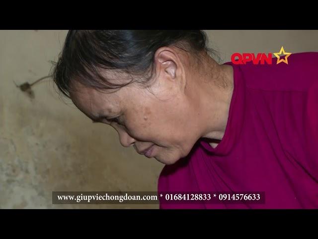 Thiếu người giúp việc dịp Tết - QPVN (Truyền hình quốc phòng)