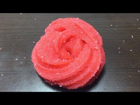 how to make jam slime