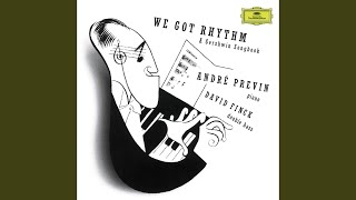 Gershwin: Boy What Love Has Done to Me/I