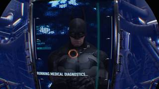 Batman Arkham VR gameplay #1