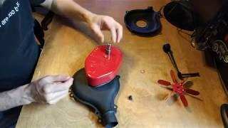 Buffalo Forge - Education Video